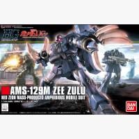 AMS-129M ZEE ZULU
